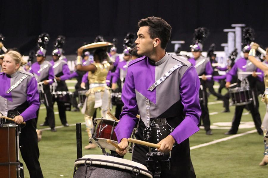 Band to host semistate