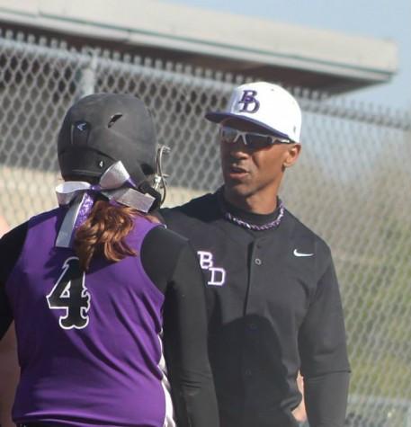 Dowler hired as baseball coach