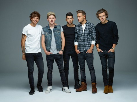 Vanessa's views – Zayn leaves One Direction