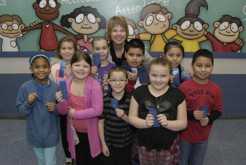 Clark named Indiana Elementary Principal of the Year