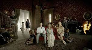 American Horror Story: Unknown?