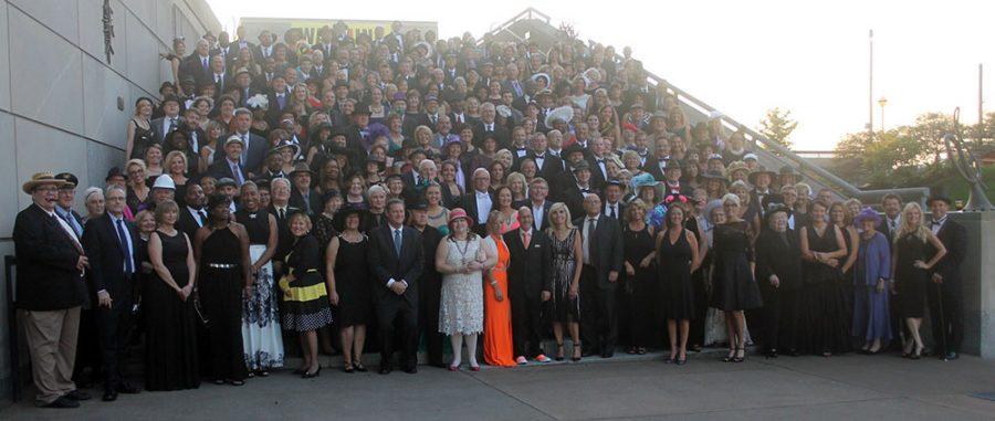 Education foundation celebrates 25th anniversary