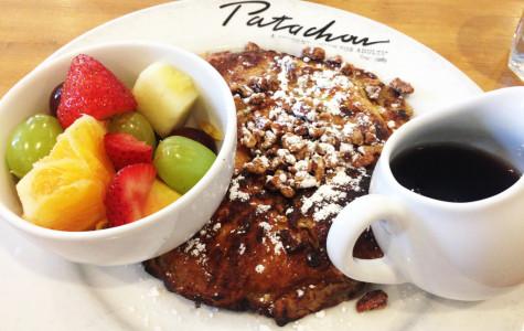 Review: Cafe Patachou