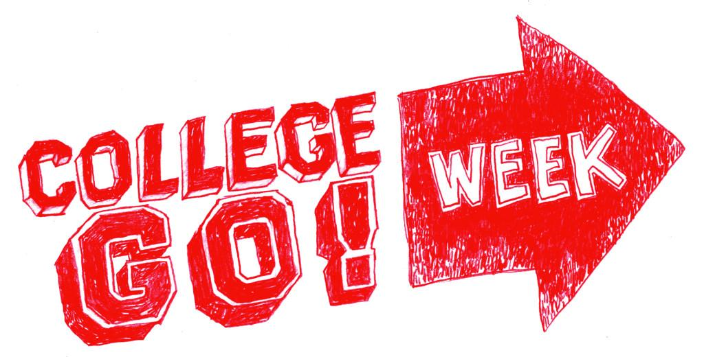 Henry plans for College Go Week