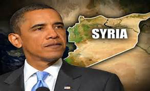 President Barack Obama plans to address the nation Tuesday on his plans in Syria.