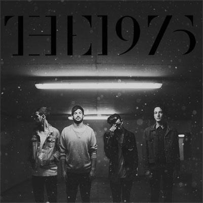 Album review: The 1975