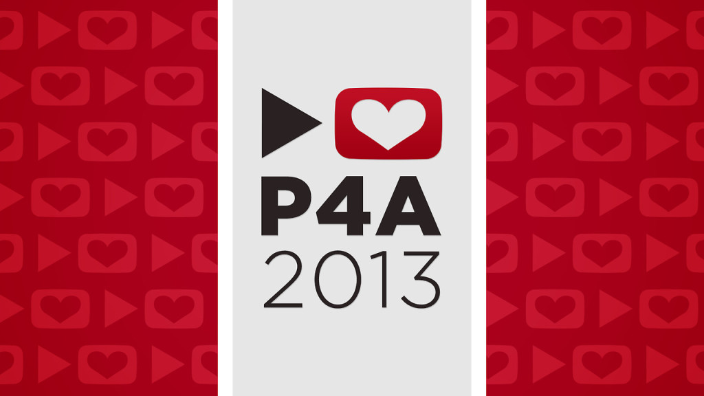 Project for Awesome (P4A) takes place on December 17 and 18 annually.