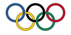 2014 Olympics in Sochi