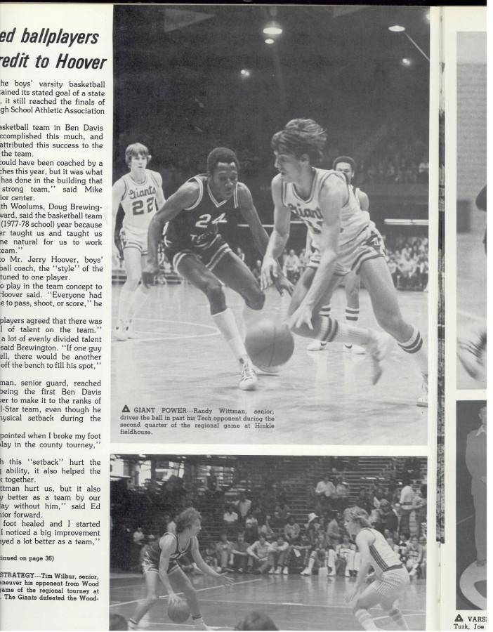 Here+is+Randy+Wittman+pictured+in+the+1978+Keyhole+yearbook.