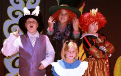 Township theatre to perform 'Alice'