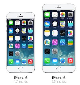 The new iPhone 6 and what it will include