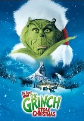 Dr. Seuss's When the Grinch Stole Christmas