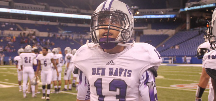 Ben Davis vs. Carmel: One for the Ages