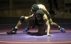 Gallery: Wrestling vs. Decatur Central