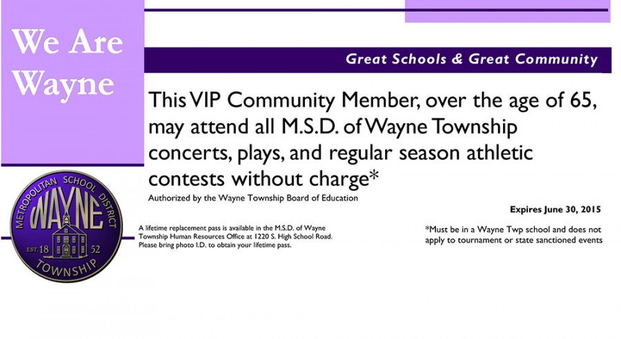 VIP+passes+offered+to+Wayne+residents+65+and+over