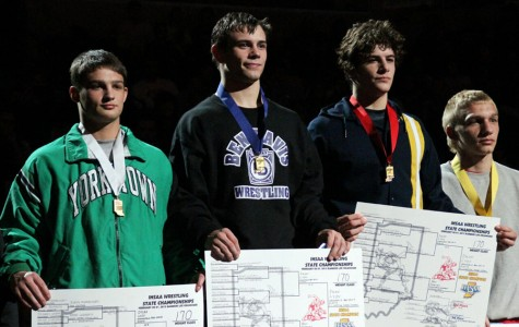 Lydy brings home a state title