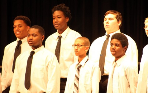 Gallery: Choir concert