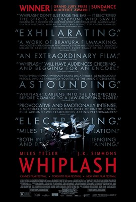 Whiplash brings in $11.4 million