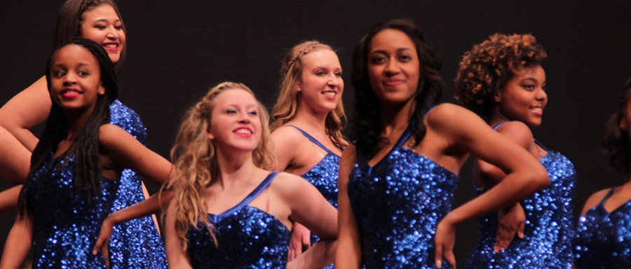 Gallery: Choir competition at Franklin Central