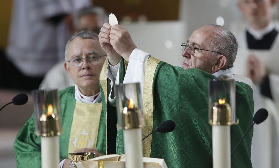 Pope+Francis+in+Philadelphia