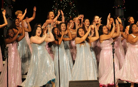 Gallery: Choir Christmas concert