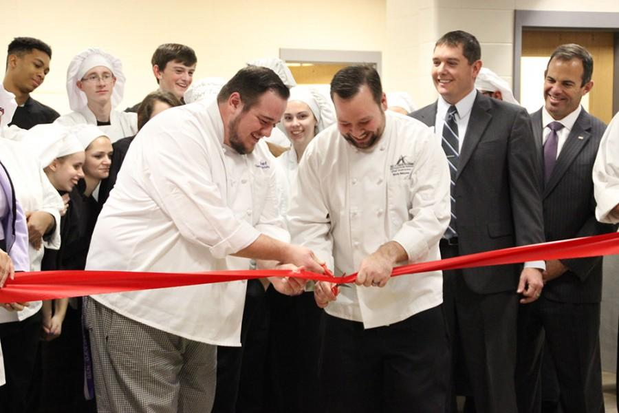 Gallery: Harvest grand opening