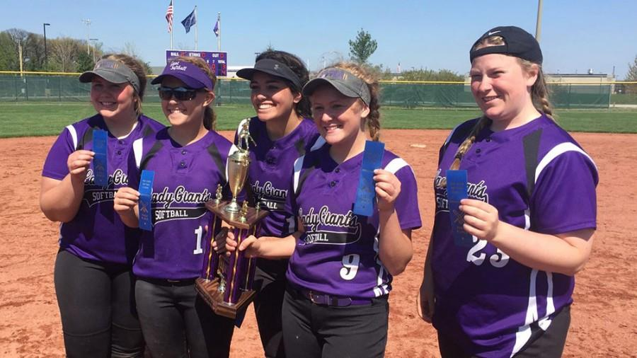 Ben Davis softball team wins Spring Classic