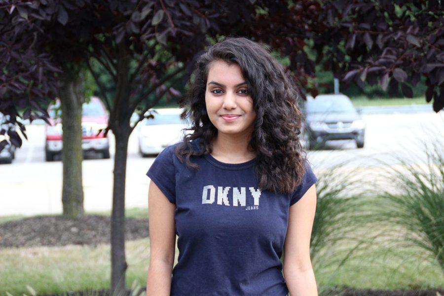 Reeya Patel