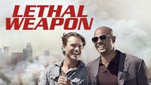 Lethal Weapon returns, this time to TV