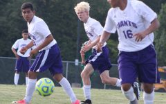 Gallery: Boys soccer vs. Attucks
