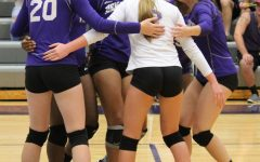 Gallery: Volleyball at Brownsburg