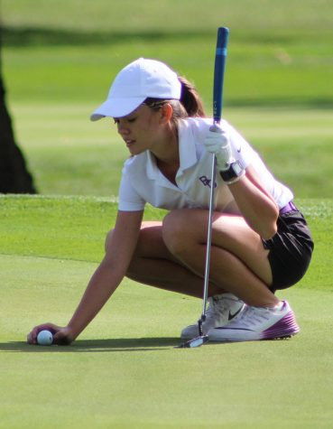 Gallery: Golf vs. Chatard