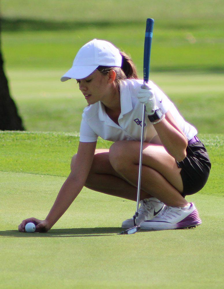 Gallery: Golf vs. Chatard