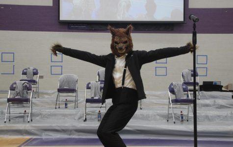 Wolf Man promises some surprises