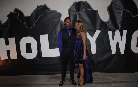 Gallery: Homecoming went Hollywood