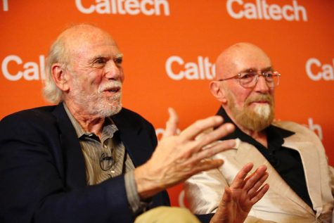 Caltech, MIT scientists share Nobel Prize in physics for gravitational wave discoveries