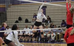 Gallery: Volleyball vs. Center Grove