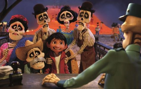 Pixar's Coco is surrounded by worry