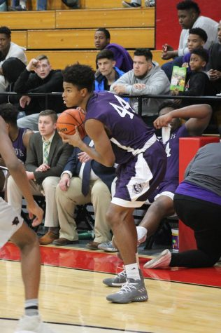 Gallery: Ben Davis 77, Decatur Central 53