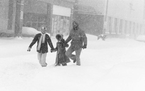 Remembering the blizzard of 1978