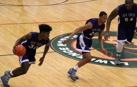 Gallery: Lawrence North 69, Ben Davis 67 (2 OTs)