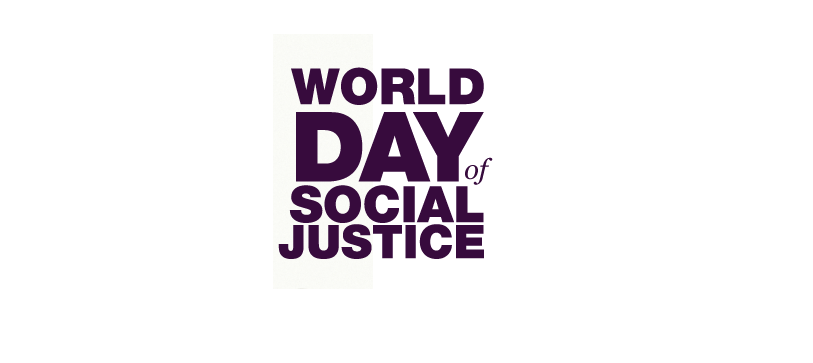 A day for social justice approaches