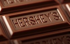 Making Hershey history