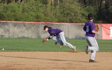 Baseball @ Pike