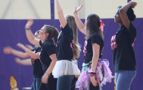 Gallery: Dance Marathon