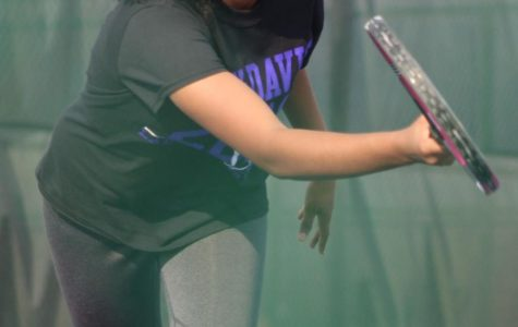 Gallery: Tennis vs Decatur Central
