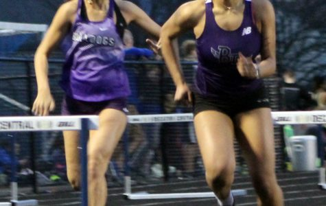 Gallery: Girls track @ Decatur Central