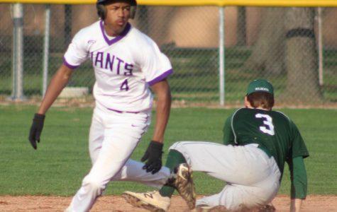 Gallery: Boys Baseball vs Lawrence North