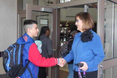 Sanchez namedtop 2018 international student journalist