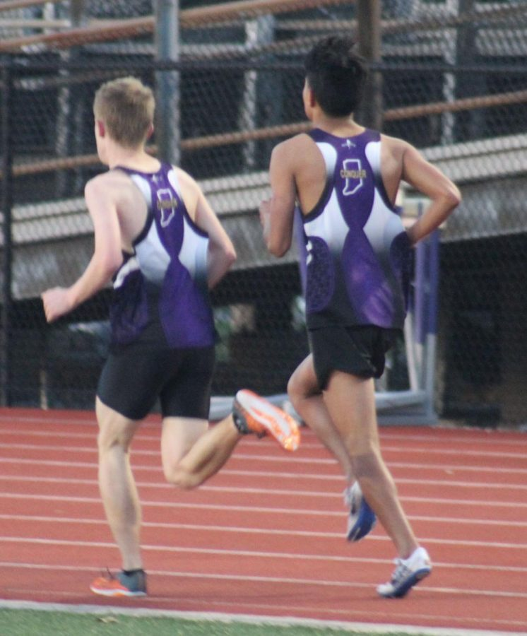 Gallery: Track vs Cathedral